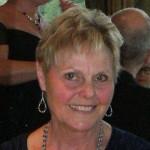 Anne Harland Retired Teacher Office Admin
