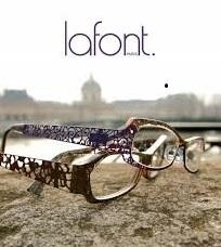 Lafont Plastic Glasses